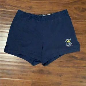 The Salty Dog Cafe women's xs shorts